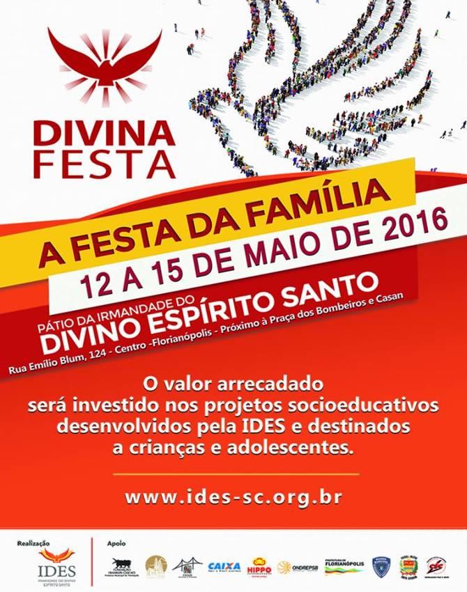 Divina Festa – A Festa da Família