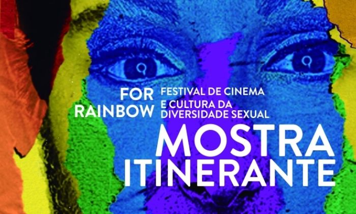Festival de Cinema e Cultura da Diversidade Sexual For Rainbow
