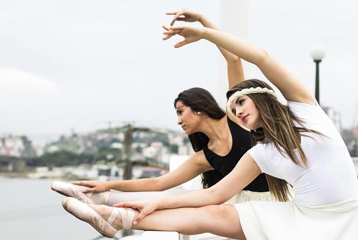 """Exposição """"Dancematic – The Project"""" em comemoração ao Dia Internacional da Dança"""