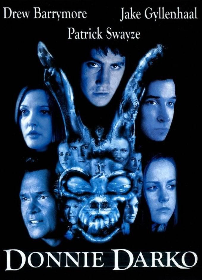 """Cinema Mundo apresenta exibição comentada do filme """"Donnie Darko"""" (2001, EUA) de Richard Kelly"""