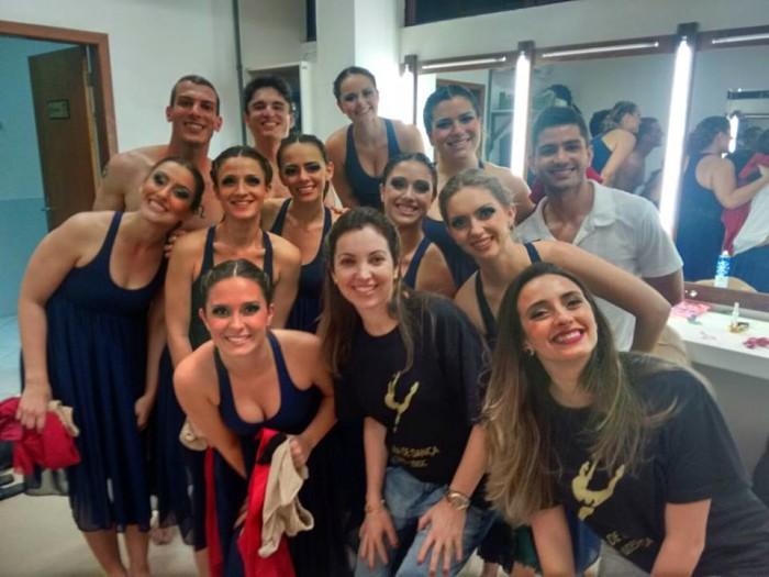 Udesc comemora Dia Internacional da Dança com apresentações gratuitas