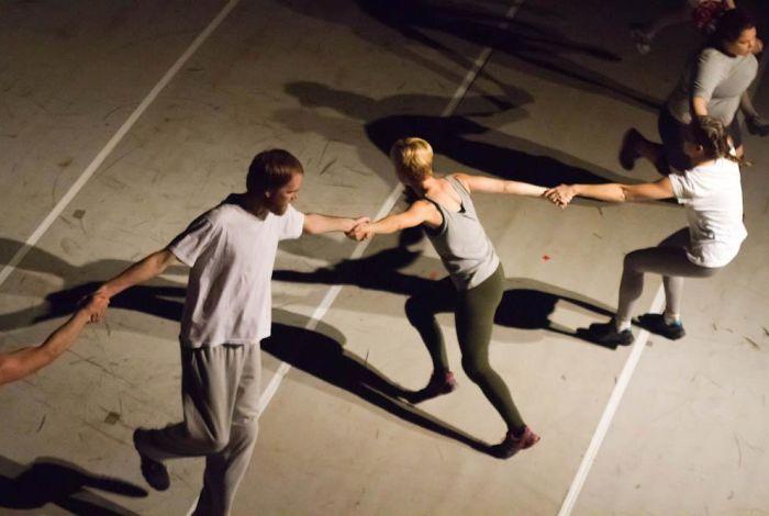 Festival Dança em Foco e Múltipla Dança exibem Mostra de Vídeos e documentário Corpo Vodu