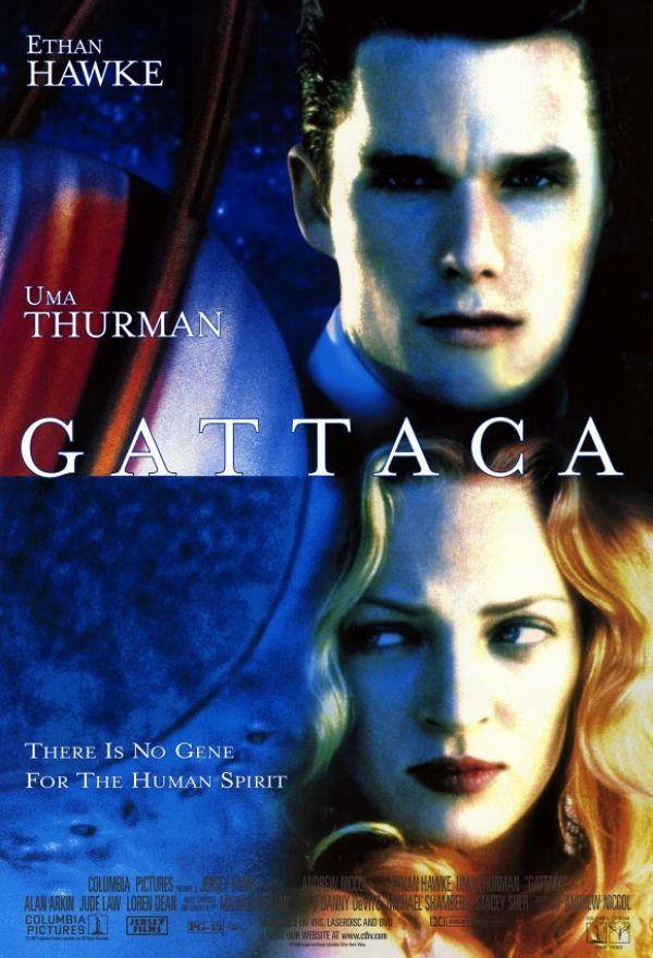 "Cinema, Chá & Cultura exibe ""Gattaca - A experiência genética"" de Andrew Niccol"