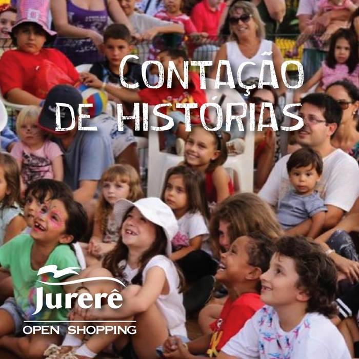 Show gratuito com Laura Padaratz, contação de história com Morena Lopes, arte e dança