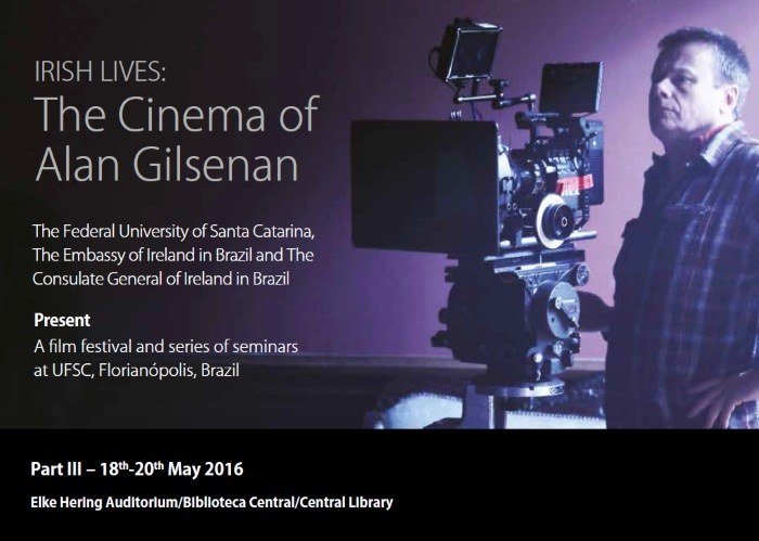 Irish Lives: The Cinema of Alan Gilsenan - Part III