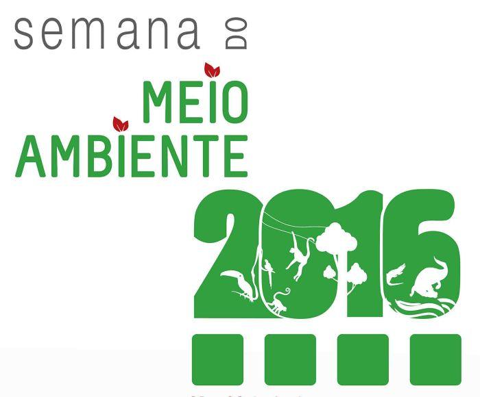 Semana do Meio Ambiente no IFSC terá palestras, exposições e brechó ecológico