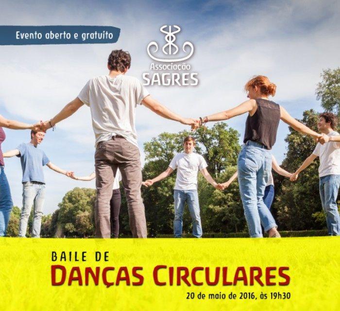 Baile de Danças Circulares