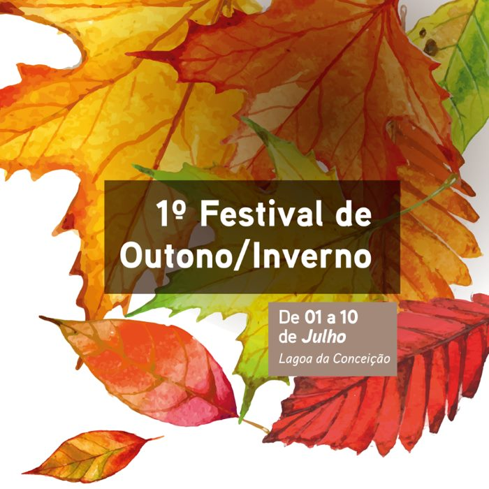 1º Festival de Outono-Inverno da Lagoa terá promoções, descontos e sorteios de serviços