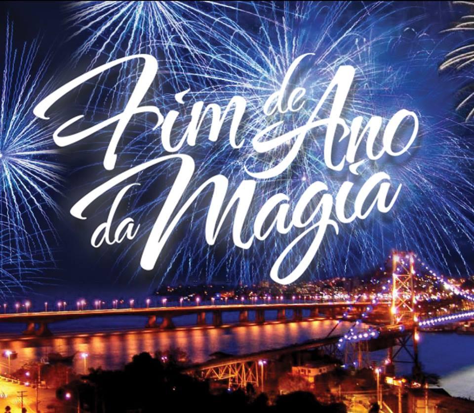 Natal da Magia 2013 - programação completa