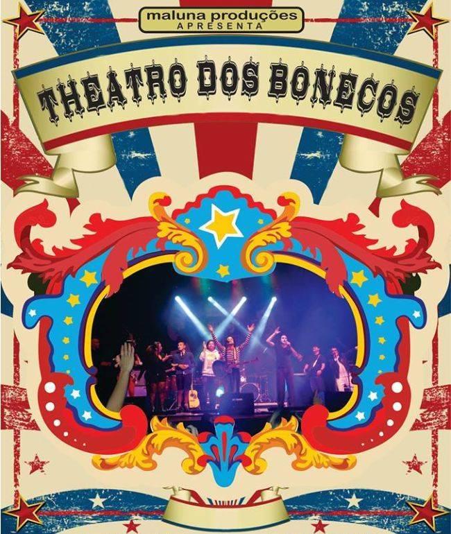 Theatro Dos Bonecos