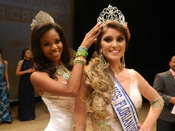 Inscrições para Concurso Miss Florianópolis 2016