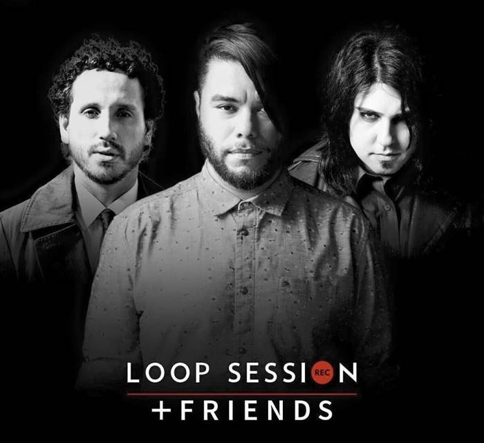 Loop Session Friends