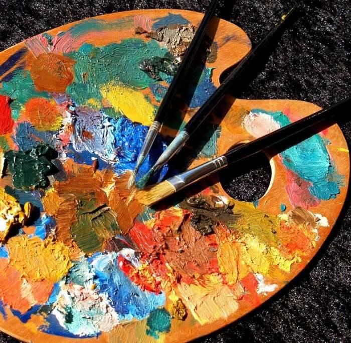 Inscrições para três oficinas gratuitas de arte no segundo semestre no CIC