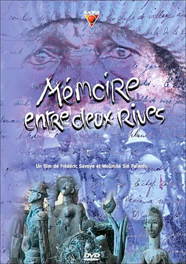 """Cineclube Badesc exibe """"Memória Entre Duas Margens"""" (2002)"""