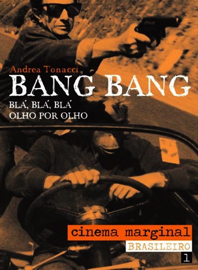 "Cineclube Badesc exibe ""Bang Bang"" (1971) de Andrea Tonacci"