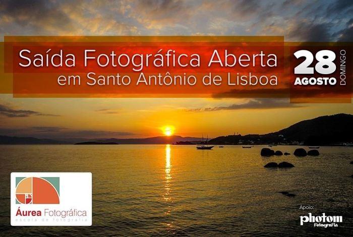 Passeio Fotográfico Gratuito em Santo Antonio de Lisboa
