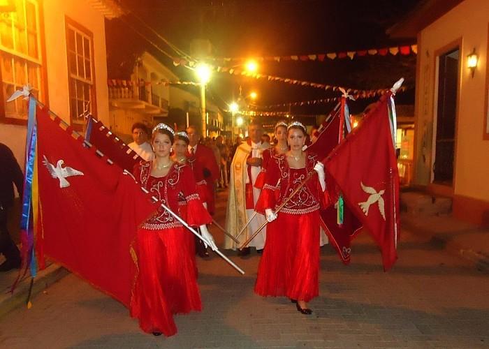 Programação completa da Festa do Divino 2016 em Santo Antônio de Lisboa