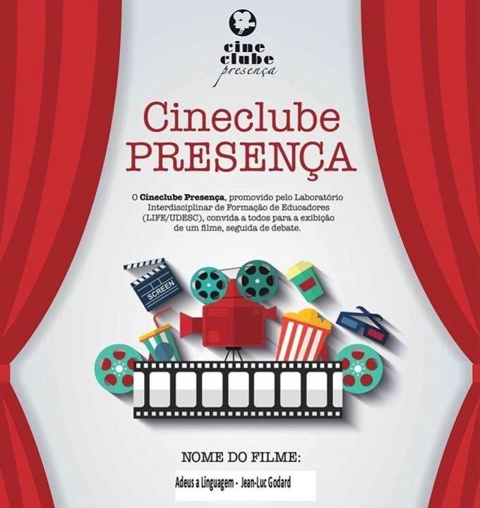 """Cineclube Presença exibe """"Adeus a Linguagem"""" de Jean-Luc Godart"""