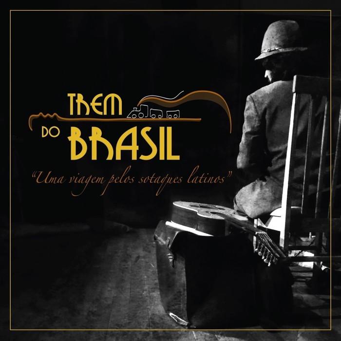 Trem do Brasil - Uma viagem pelos sotaques latinos