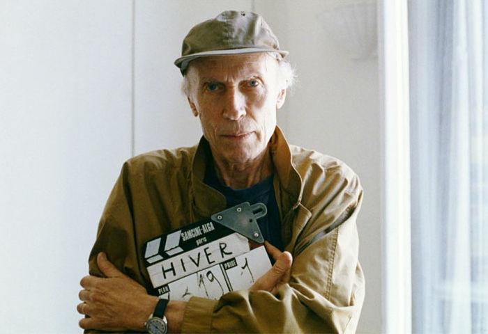 Cineclube Badesc exibe curtas-metragens do cineasta francês Eric Rohmer