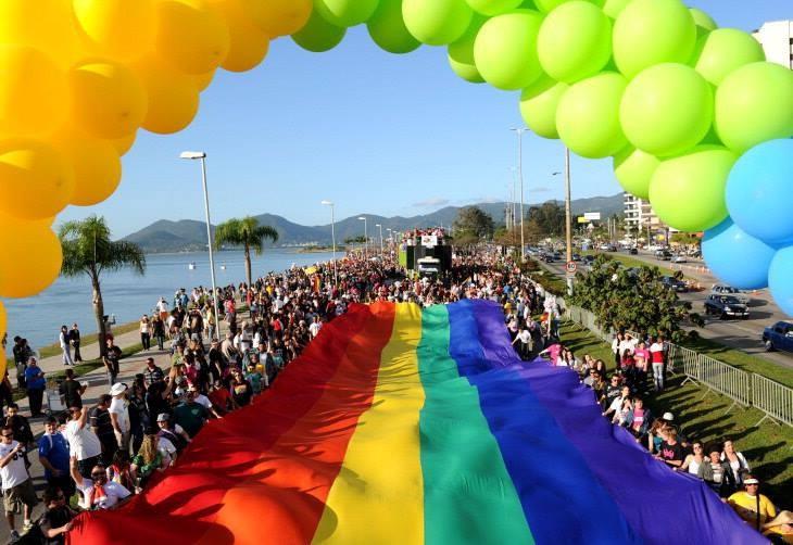 10ª Parada da Diversidade de Florianópolis