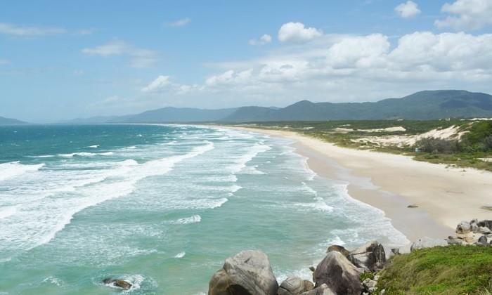 Mutirão de Limpeza Praia do Moçambique - CANCELADO
