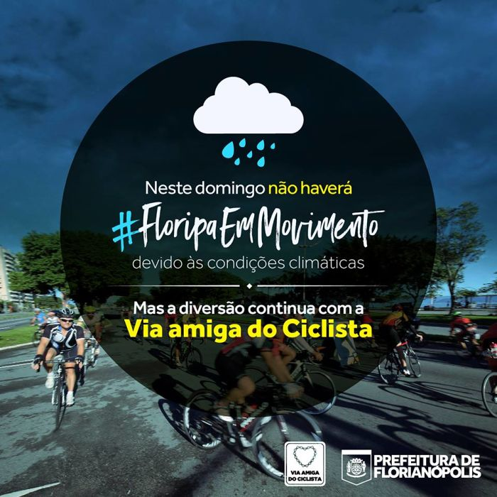 """Via Amiga do Ciclista"" abre pistas da Beira-Mar Norte para ciclistas no domingo"