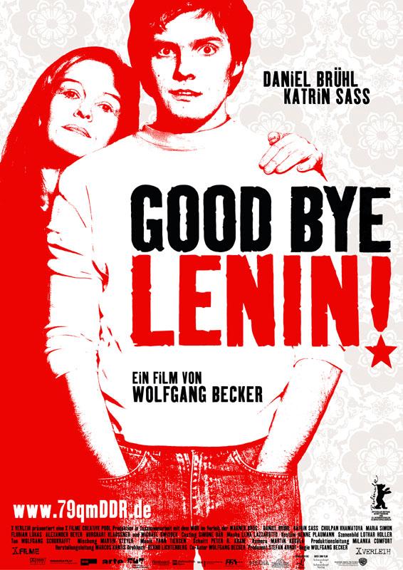 """Mostra Encontro com o Cinema Alemão exibe """"Adeus Lenin!"""" (Good bye Lenin!)"""